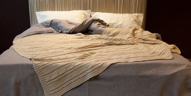 Фотография: Спальня в стиле Современный, Декор интерьера, Текстиль, Maison & Objet – фото на INMYROOM