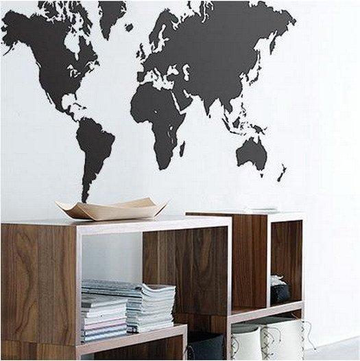 Фотография: Спальня в стиле Лофт, Декор интерьера, DIY, Дом – фото на InMyRoom.ru