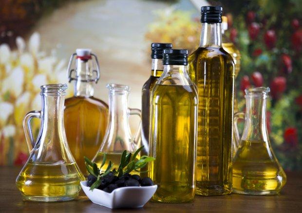 Фотография:  в стиле , Обзоры, Полезные продукты, Оливковое масло – фото на INMYROOM