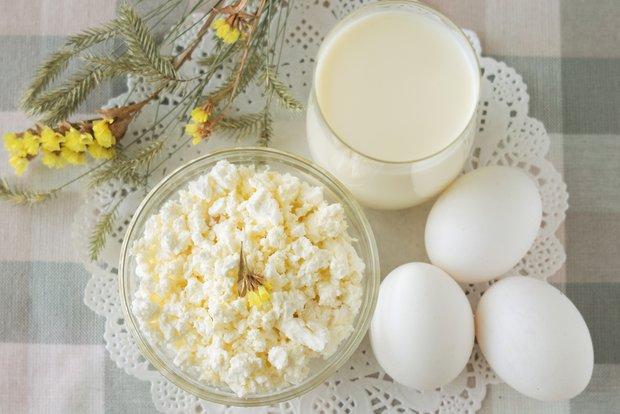 Фотография:  в стиле , Обзоры, Полезные продукты, Молоко – фото на INMYROOM