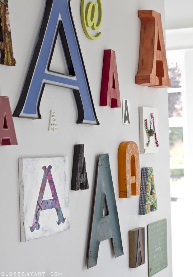 Фотография: Декор в стиле Прованс и Кантри, Современный, Декор интерьера, Декор дома, Стены – фото на INMYROOM