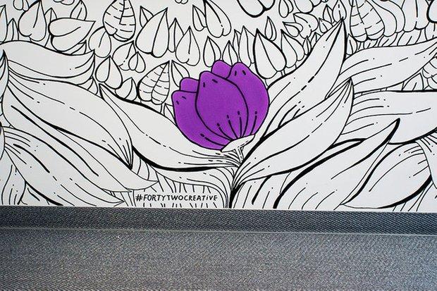 Фотография: Спальня в стиле Прованс и Кантри, Лофт, Кухня и столовая, Интерьер комнат, Elle Decoration – фото на INMYROOM