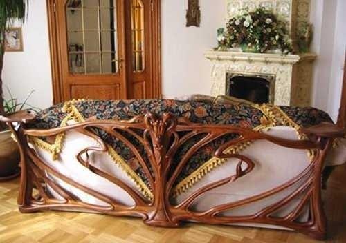 Фотография: Спальня в стиле Прованс и Кантри, Дизайн интерьера – фото на INMYROOM