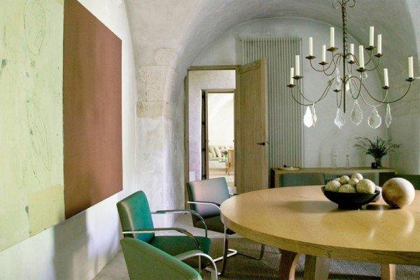 Фотография: Кухня и столовая в стиле Прованс и Кантри, Классический, Современный, Дом, Дома и квартиры, Прованс – фото на INMYROOM