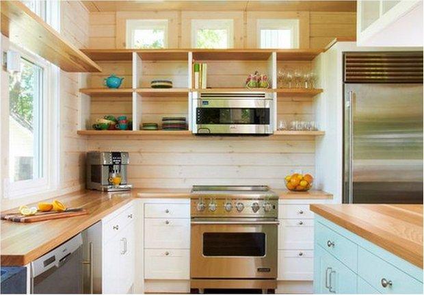 Фотография: Кухня и столовая в стиле Восточный, Советы, Мила Колпакова – фото на INMYROOM