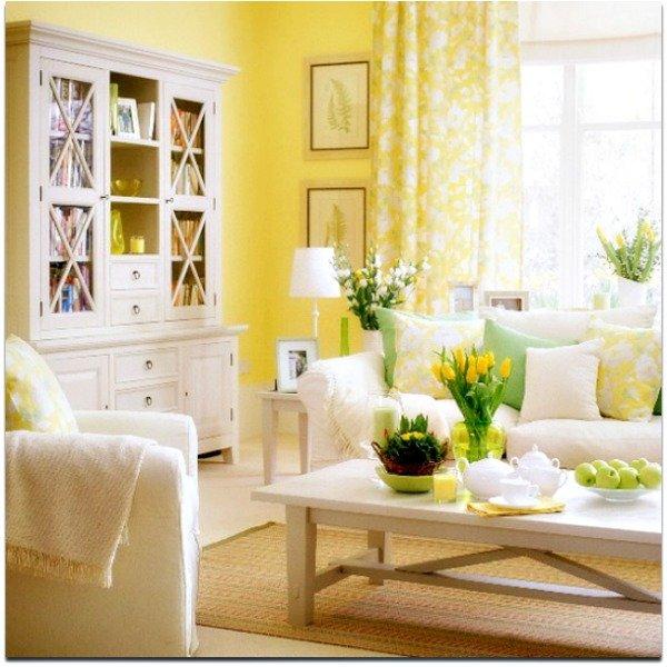Фотография: Гостиная в стиле , Декор интерьера, Дом, Текстиль, Декор, Декор дома – фото на INMYROOM