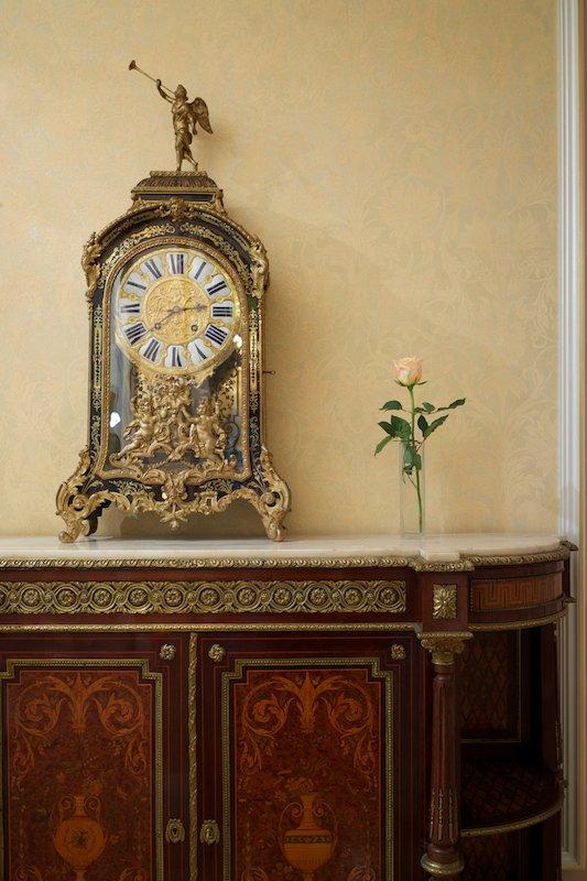 Фотография: Декор в стиле Классический, Современный, Декор интерьера, Флористика, Декор дома, Марат Ка, Зимний сад – фото на INMYROOM