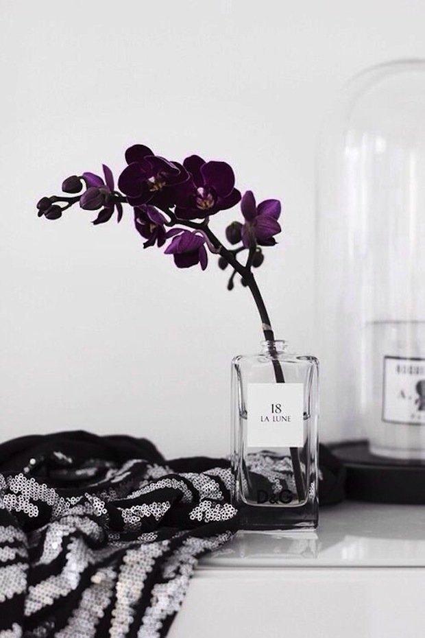 Фотография: Декор в стиле Эклектика, Декор интерьера, Декор дома, Цветы – фото на INMYROOM