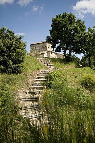 Фотография: Ландшафт в стиле , Италия, Дома и квартиры, Городские места, Отель – фото на INMYROOM