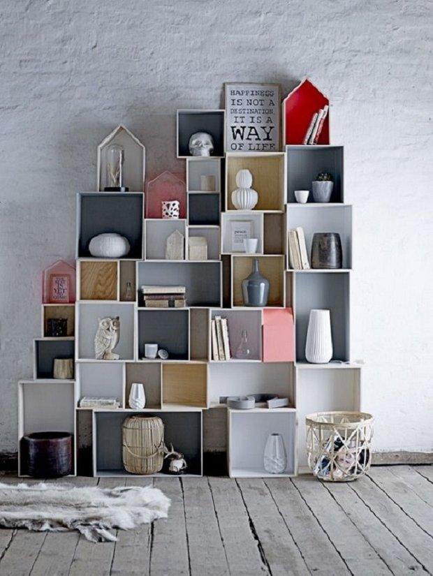 Фотография: Декор в стиле Скандинавский, Декор интерьера, DIY, Декор дома, Фотообои – фото на INMYROOM