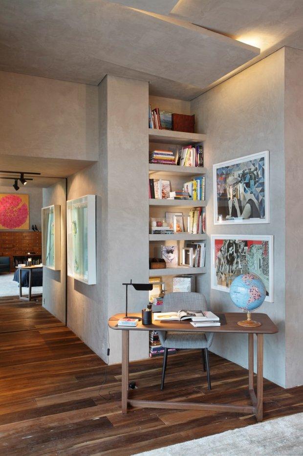 Фотография: Офис в стиле Современный, Спальня, Декор интерьера, Интерьер комнат, Проект недели – фото на InMyRoom.ru