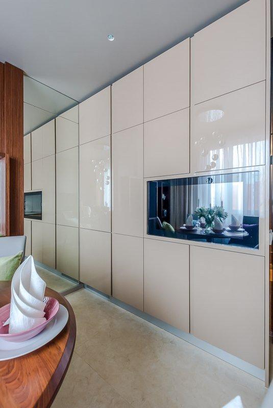 Фотография: Кухня и столовая в стиле Современный, Декор интерьера, Интерьер комнат – фото на INMYROOM