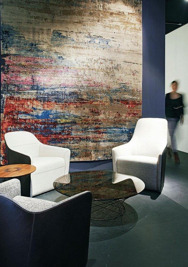 Фотография: Декор в стиле Современный, Индустрия, События, Галерея Neuhaus – фото на INMYROOM