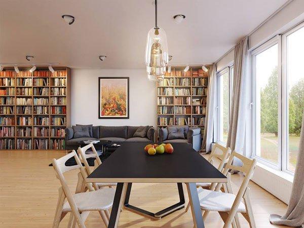 Фотография: Прочее в стиле , Декор интерьера, Дизайн интерьера, Цвет в интерьере, Белый, Серый, Бирюзовый – фото на INMYROOM