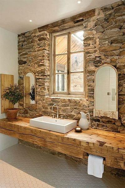 Фотография: Ванная в стиле Прованс и Кантри, Декор интерьера, Декор дома – фото на INMYROOM