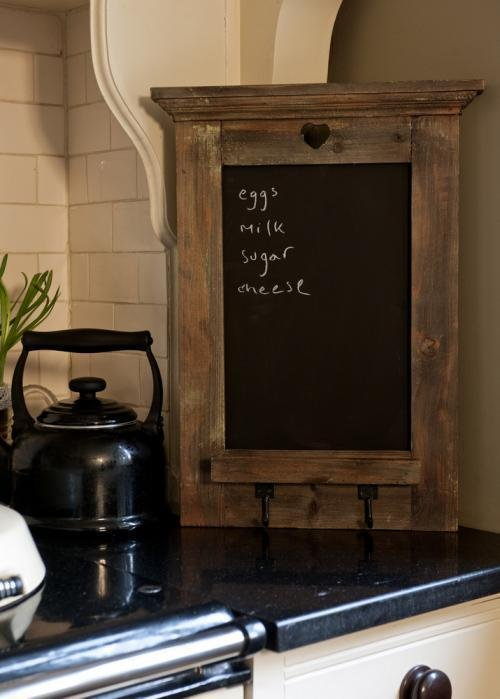 Фотография: Декор в стиле Прованс и Кантри, Кухня и столовая, Декор интерьера, Интерьер комнат – фото на INMYROOM