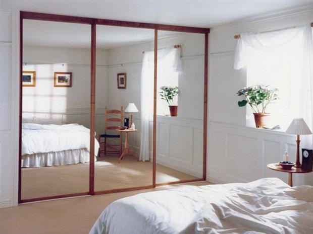 Фотография: Спальня в стиле Прованс и Кантри, Гардеробная, Советы, Анна Русскина – фото на INMYROOM