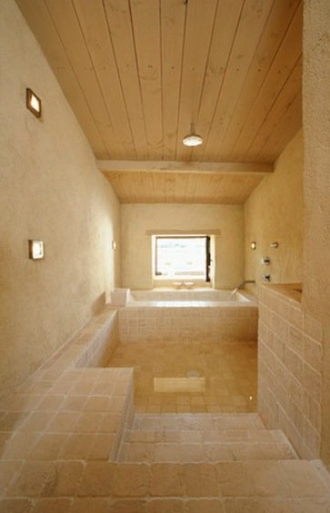 Фотография: Ванная в стиле Прованс и Кантри, Декор интерьера, Дом, Дома и квартиры, Прованс – фото на INMYROOM