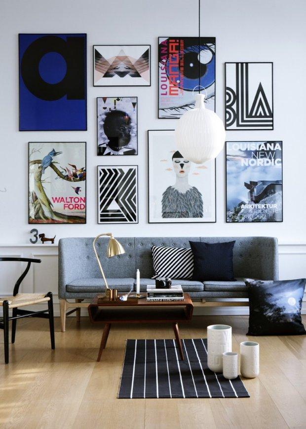 Фотография: Декор в стиле Лофт, Декор интерьера, Декор дома – фото на INMYROOM