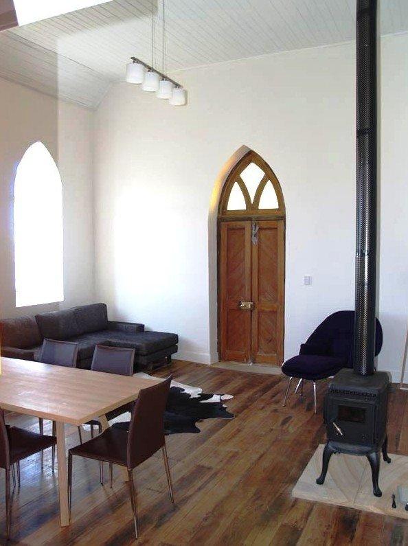 Фотография: Кухня и столовая в стиле Современный, Дом, Австралия, Дома и квартиры – фото на INMYROOM