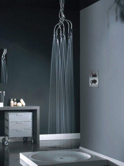 Фотография: Ванная в стиле Минимализм, Декор интерьера, Интерьер комнат – фото на INMYROOM