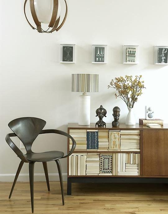 Фотография: Декор в стиле Современный, Эклектика, Декор интерьера, Мебель и свет – фото на INMYROOM