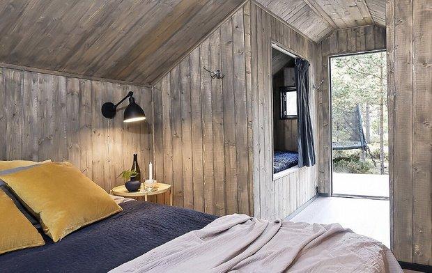 Фотография: Спальня в стиле Эко, Декор интерьера, Дом, Дача, Дом и дача – фото на INMYROOM