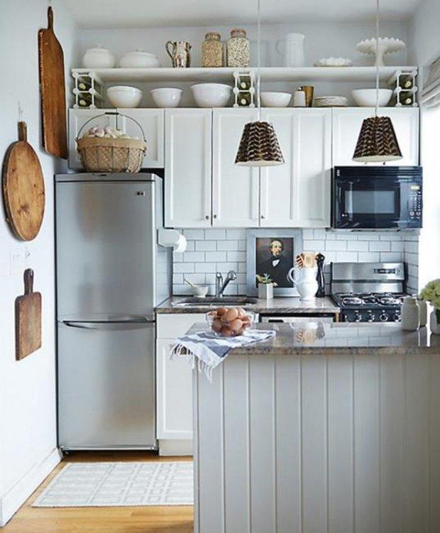 Фотография: Кухня и столовая в стиле Скандинавский, Советы, Гид, Finish – фото на INMYROOM