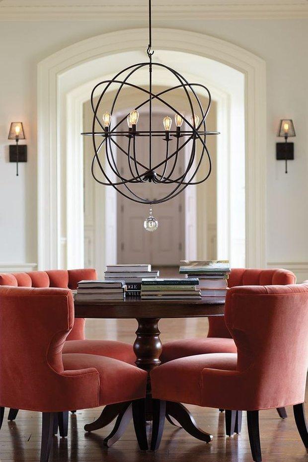 Фотография: Гостиная в стиле Прованс и Кантри, Декор интерьера, Гид – фото на INMYROOM