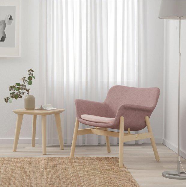 Фотография: Спальня в стиле Современный, Гид, ИКЕА – фото на INMYROOM