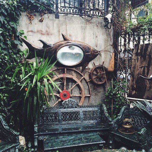 Фотография:  в стиле , Советы, Надя Зотова, Гид, дизайн-гид, Enjoy Home, Стамбул – фото на INMYROOM