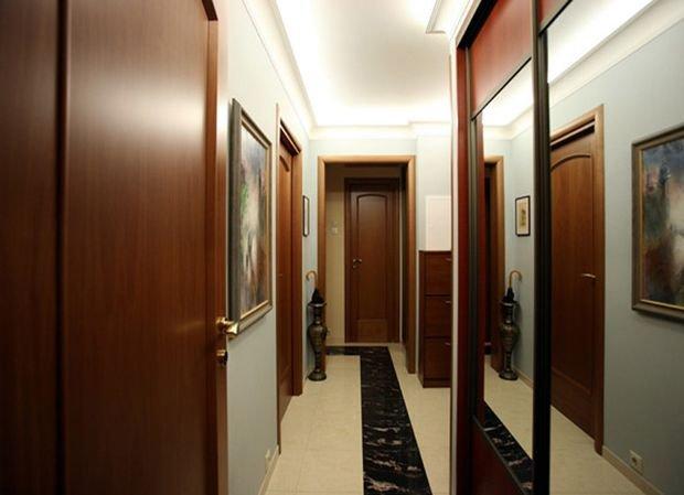 Фотография: Детская в стиле Классический, Прихожая, Декор интерьера, Малогабаритная квартира, Квартира, Дом – фото на InMyRoom.ru