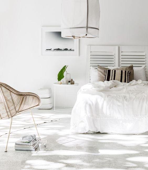 Фотография: Спальня в стиле Скандинавский, Советы, Haier – фото на InMyRoom.ru