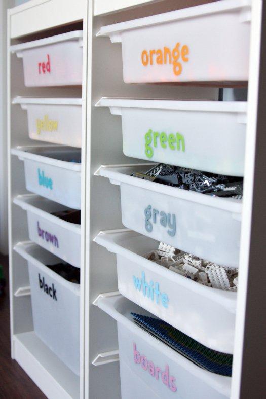 Фотография:  в стиле , Детская, Декор интерьера, DIY, Советы, идеи для детской, лайфхаки для детской, интерьер детской – фото на InMyRoom.ru