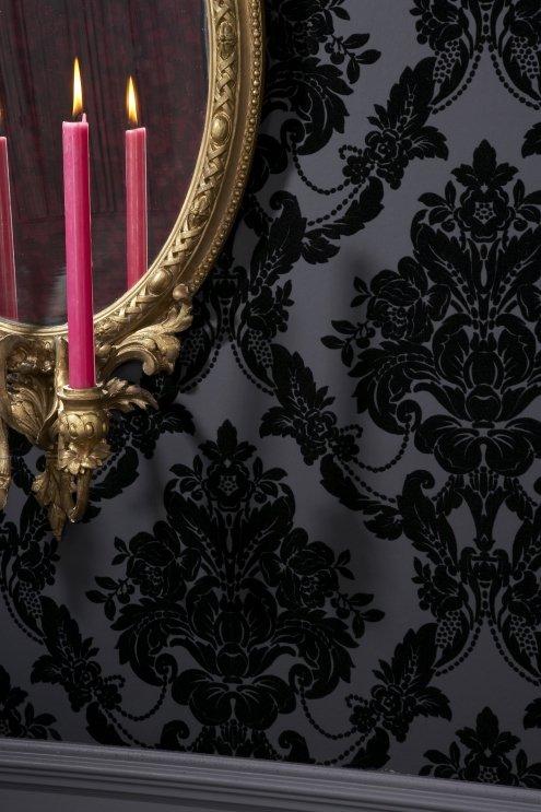 Фотография: Декор в стиле Восточный, Эклектика, Стиль жизни, Советы, Обои – фото на INMYROOM