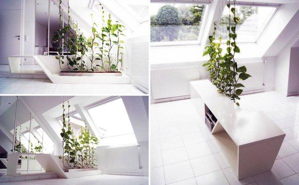 Фотография: Планировки в стиле , Советы, как зонировать студию, Марина Лаптева – фото на INMYROOM