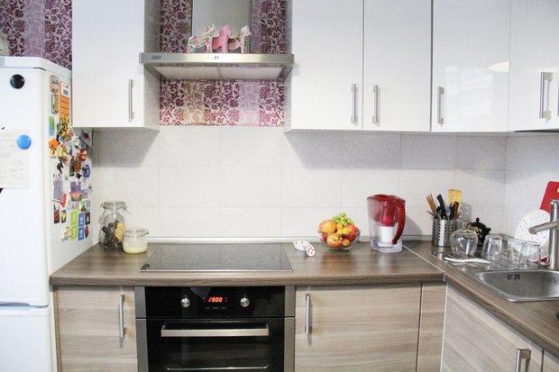Фотография: Кухня и столовая в стиле Современный, Декор интерьера, Интерьер комнат, IKEA, Ремонт, Тема месяца – фото на INMYROOM