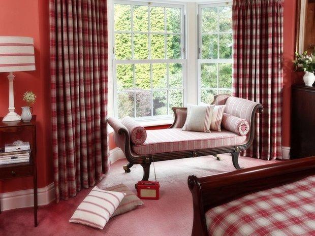 Фотография: Спальня в стиле , Классический, Дизайн интерьера – фото на INMYROOM