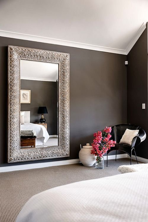 Фотография: Спальня в стиле Восточный, Освещение, Декор, Советы, Ремонт на практике – фото на INMYROOM