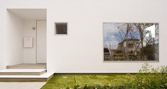 Фотография: Ландшафт в стиле , Дом, Дома и квартиры, Япония – фото на InMyRoom.ru