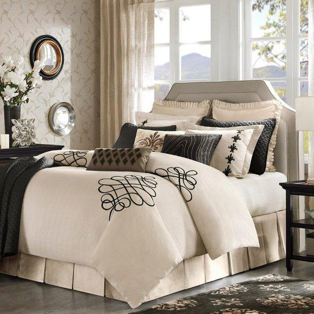 Фотография: Спальня в стиле Восточный, Декор интерьера, Декор дома – фото на INMYROOM