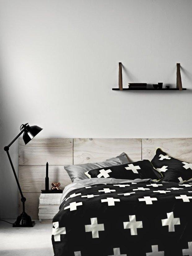 Фотография: Спальня в стиле Лофт, Стиль жизни, Советы – фото на INMYROOM