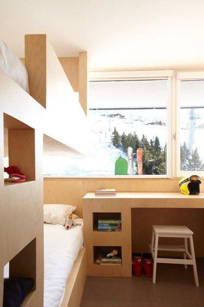 Фотография: Детская в стиле Эко, Декор интерьера, Квартира, Дома и квартиры – фото на INMYROOM