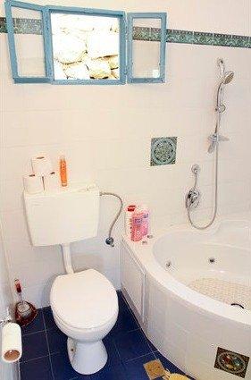 Фотография: Ванная в стиле Современный, Стиль жизни, Советы, Париж, Airbnb – фото на INMYROOM