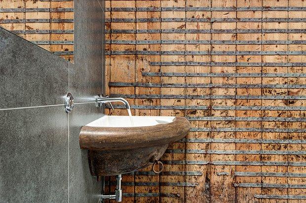Фотография: Ванная в стиле Прованс и Кантри, Современный, Декор интерьера, Дом, Дома и квартиры – фото на INMYROOM