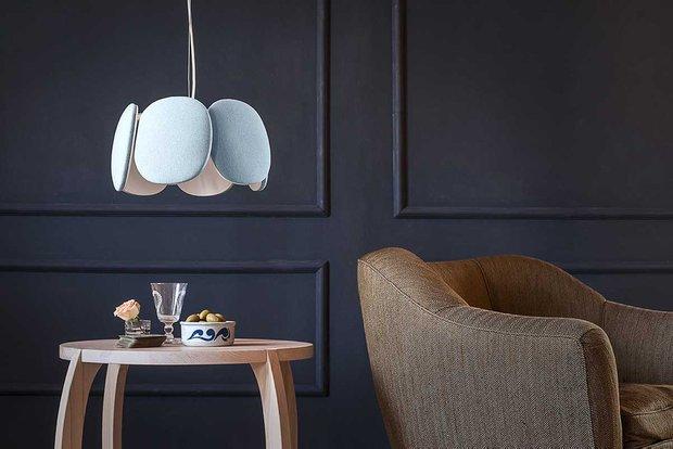 Фотография: Мебель и свет в стиле Скандинавский, Советы – фото на INMYROOM