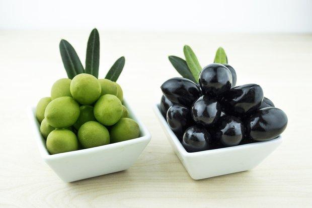 Фотография:  в стиле , Обзоры, Полезные продукты, Оливки – фото на INMYROOM
