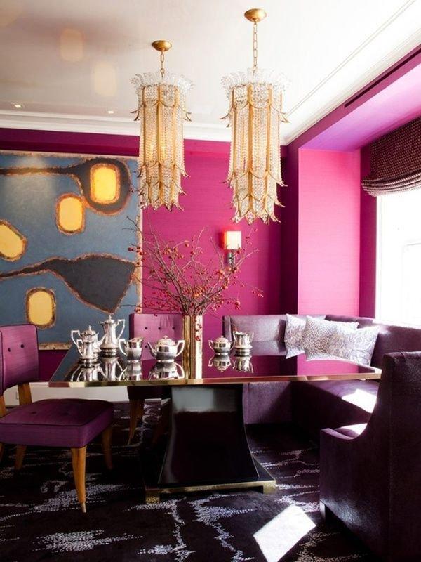 Фотография: Кухня и столовая в стиле Восточный, Современный, Декор интерьера, Дизайн интерьера, Цвет в интерьере – фото на INMYROOM