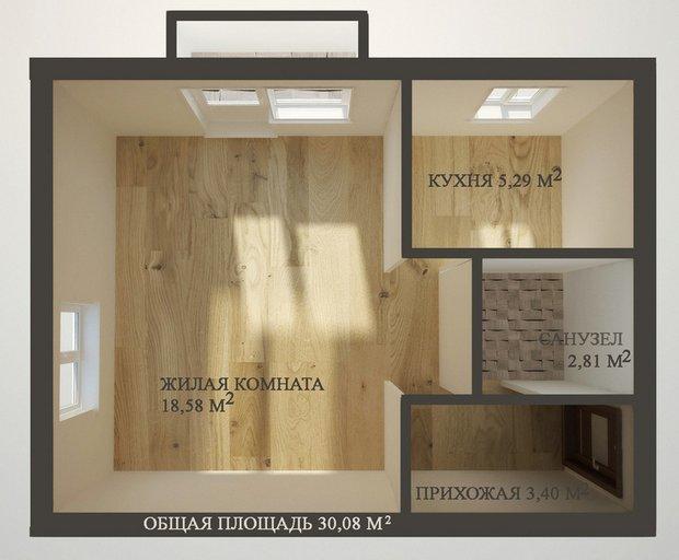 Фотография: Прихожая в стиле Прованс и Кантри, Эклектика, Гид – фото на InMyRoom.ru