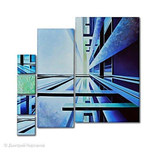 Фотография: Балкон в стиле Современный, Декор интерьера, Декор дома – фото на INMYROOM